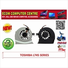 Toshiba L700 L740 L745 laptop notebook Fan