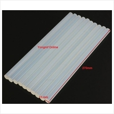 11x270mm Glue Stick for Glue Guns (10pcs) (V006)