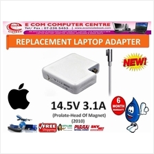 LAPTOP ADAPTER FOR APPLE SERIES MACBOOK 14.5V 3.1A (Head of Magnet)