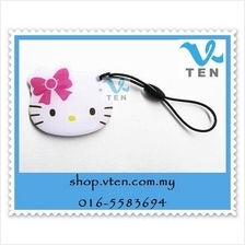 Hello Kitty Copy Rewritable Writable Rewrite ID Card Keyfobs RFID Key