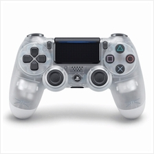 Sony Playstation PS4 Controller Dualshock 4 Crystal Colour CUH-ZCT2G/CRYS (Ori