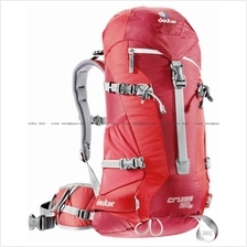 Deuter Cruise 28 SL - cranberry-fire - Winter Sports - Alpine Back Sys