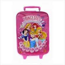 DISNEY PRINCESS BELIEVE IN FRIENDSHIP 16inch LUGGAGE BAG