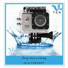 Full HD 2.0 inch 2.0' 1080P 12MP Car Camer Sports DV Action Waterproof