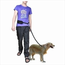 Running Dog Leash Hands Free Dog Leash Bungee Is Lightweight