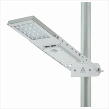 Alpha1080X Solar Street Light