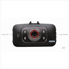 THUNDER Dashcam DC1.0 - DVR - Parking Monitoring - with 32GB Micro SD
