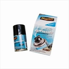 Meguiar's Air Re-Fresher (New Car Scent) (Meguiars Original)