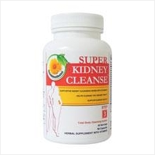 Health Plus Super Kidney Cleanse (Buah Pinggang+Health) 90Caps