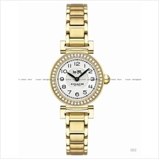 COACH 14502403 Women's Madison Glitz SS Bracelet Gold