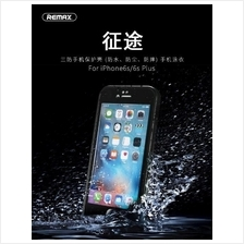 APPLE IPHONE 7 8 6 6S PLUS REMAX ANTISHOCK Waterproof TPU Case