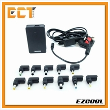 EZCOOL AD-875 65W Universal Power Adapter for All HP Model Laptops