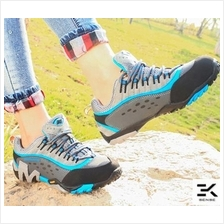 Unisex Outdoor Waterproof Anti-slip Hiking Shoes (L8008)