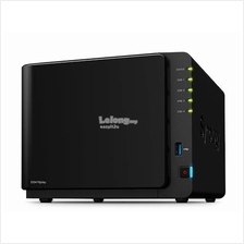 SYNOLOGY DISKSTATION DS416PLAY 4-BAY NAS SERVER - PRE ORDER