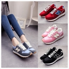 MT011726 Breathable N Letter Casual Sports Running Shoes