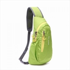 MT008205 Tide Outdoor Casual Travel Chest Diagonal Shoulder Bag