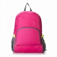 MT008144 Korean High-Capacity Foldable Travel Backpack Bag