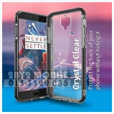 [Ori] Orzly Fusion Bumper Case Cover Shell Oneplus 3 / 3T / OP3