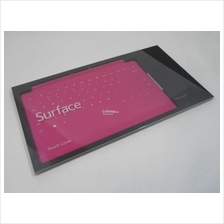 Touch Cover for Surface RT, Pro 1, 2, 3 Magenta