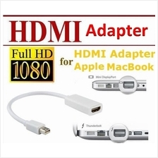 Mini Display Port To Hdmi Adapter For Apple Imac