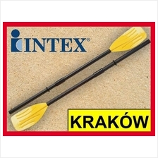 2X Intex 48'' French Boat Inflatable Dinghy Oars Paddle Set Canoe Padd