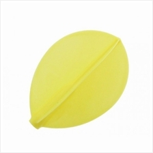 COSMO FIT FLIGHT AIR - YELLOW - [ TEARDROP ]