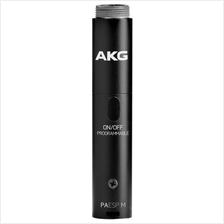 AKG Pro PAESP M - Programmable Phantom Power Module 3-pin XLR