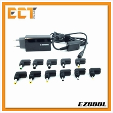EZCOOL AD-390 90W Universal Power Adapter for All Asus Model Laptops
