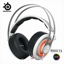 SteelSeries Siberia 650 RGB Dolby 7.1 Surround Headset (51192)