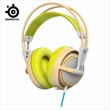 SteelSeries Siberia 200 Stereo Gaming Headset Gaia Green (51137)