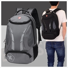 Swiss Gear Backpack Laptop Bag Computer Bag Travel School Luggage Bag