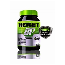 HEIGHT UP ~ Supplement Peninggi Badan +free gift~ Harga Promosi Khas