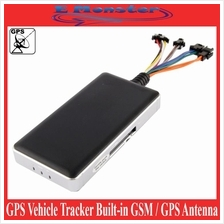 Smart GPS Vehicle Tracker Car Auto Real-time Location Monitor GT06N