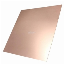 Variable Size 99.9% Pure Copper Sheet Metal Plate Welding