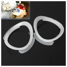 4Pcs O Shape Orthodontics Dental Intraoral Cheek Retractor