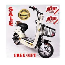 Electric Bicycle Bike Recharge Battery 48V 12Ah 350W Power Scooter