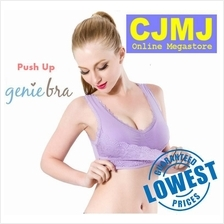 Push Up Genie Bra
