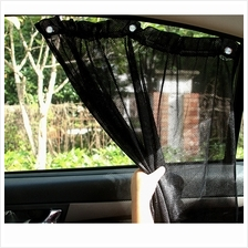 Car Vehicle Havelock Window Shade Automobiles Curtain Suction Cup
