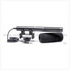 AZDEN SGM-990 - Super-Cardioid Shotgun Mic for DSLR Cameras *Offer