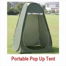 Portable Pop Up Tent Camping Beach Toilet Shower Changing Room