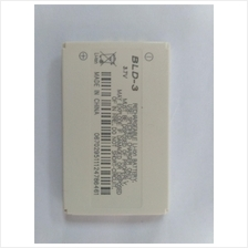 Nokia BLD-3 bld3 for 7210 3200 3300 6200 6225 6560 6585 6610 battery