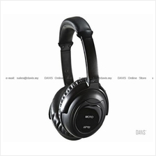 AZDEN DW-05H - MOTO 2.4GHz Digital Wireless Headphones w/o Transmitter