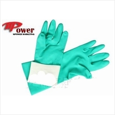 6/pack  Nitrile Glove Industrial Glove sizes 9,8,7
