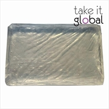 Transparent Glycerin Soap Base / Soap Bar - SLS Free (1kg - 5kg)