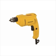 STANLEY STDR5510 10MM VARIABLE SPEED ROTARY DRILL; 550W