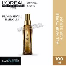 100ml Loreal Nourishing Mythic Oil