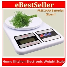 SF-400 Precision Electronic Digital Kitchen Food Weight Scale 5/7/10KG