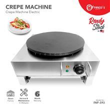 Crepe Maker Machine Electric