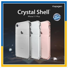 Original Spigen Apple iPhone 7 7 Plus Crystal Shell Case Clear Cover