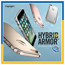Original Spigen Apple iPhone 7 7 Plus Hybrid Armor Case Slim Cover